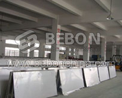 En10025 Fe 430D2 steel plate Carbon structural and high strength low alloy steel steel