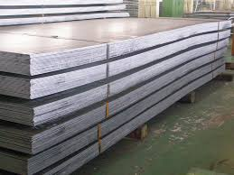 RINA EH36 mild steel plate for shipbuilding