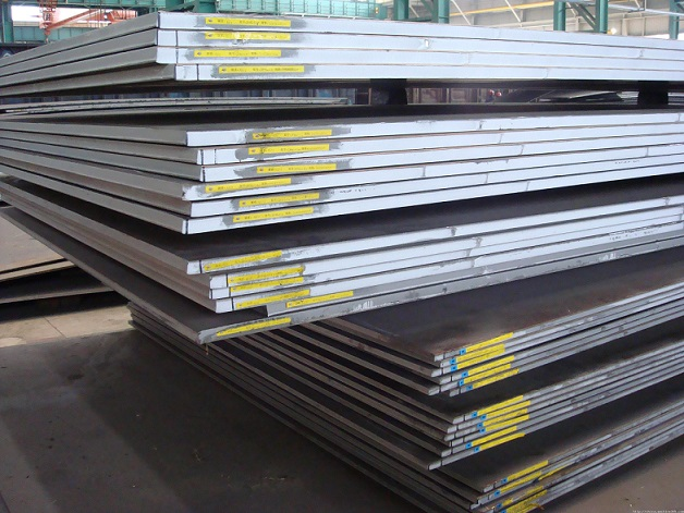 GL DH32 ship construction steel plate
